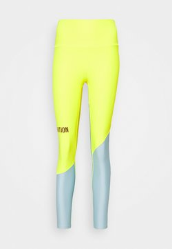 P.E Nation - Tights - safety yellow