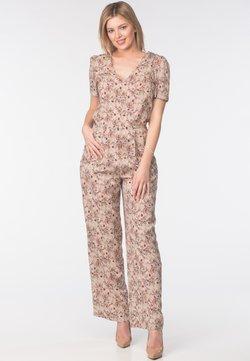 Diyas London - Overall / Jumpsuit - flower print