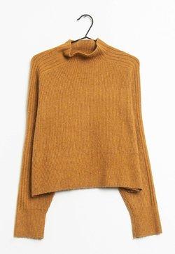 Topshop - Pullover - orange