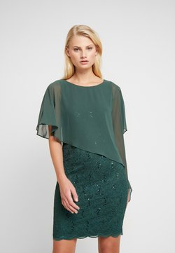 Swing - Cocktail dress / Party dress - grün