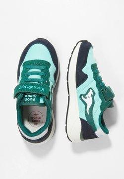 Rooskickx - INVADER RK - Sneakers laag - light green