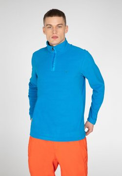 Protest - PERFECTO  - Fleecepullover - marlin blue