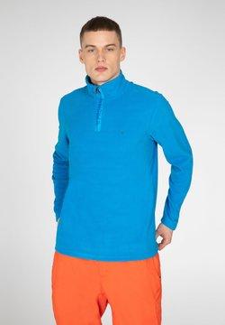 Protest - PERFECTO  - Fleecepullover - marlin blue