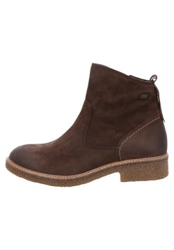 camel active - Ankle Boot - braun