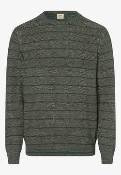 OLYMP - Strickpullover - grün