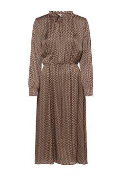 Apriori - Sukienka koszulowa - beige flieder
