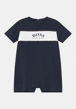 BOSS Kidswear - ALL IN ONE - Jumpsuit - navy
