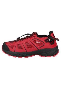 Kastinger - Hikingschuh - red