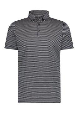 State of Art - MODERN CLASSICS - Poloshirt - dark-blue/white