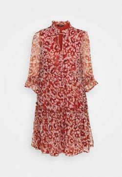 ONLY Petite - ONYVILMA 3/4 DRESS - Robe d'été - picante