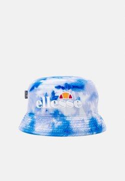 Ellesse - HALLAN BUCKET HAT UNISEX - Hattu - blue