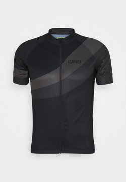 Giro - GIRO CHRONO SPORT - T-Shirt print - black render
