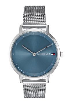 Tommy Hilfiger - PIPPA - Horloge - silver coloured