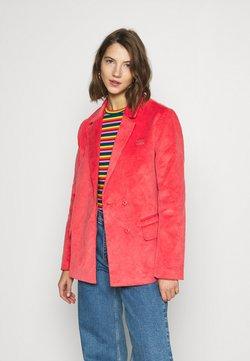 adidas Originals - Short coat - pink