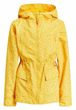 WE Fashion - Parka - yellow