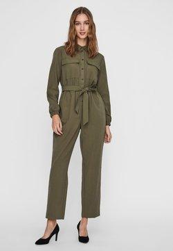 Vero Moda - Combinaison - ivy green
