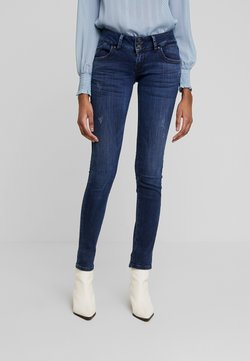 LTB - MOLLY - Jeans Skinny Fit - yummy wash