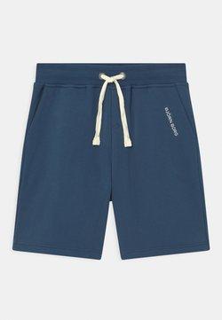 Björn Borg - SPORT UNISEX - kurze Sporthose - ensign blue