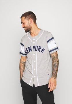 Fanatics - MLB NEW YORK YANKEES ICONIC FRANCHISE SUPPORTERS  - Vereinsmannschaften - grey