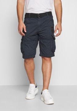 Cars Jeans - DURRAS - Short - navy