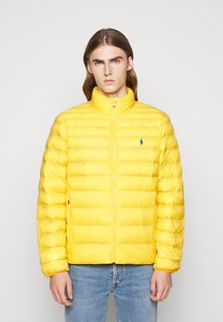 Polo Ralph Lauren - TERRA - Winterjacke - yellowfin