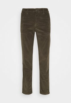 Selected Homme - Stoffhose - covert green