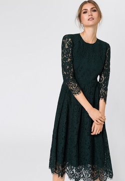 IVY & OAK - Cocktailkleid/festliches Kleid - Bottle Green