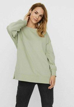 Vero Moda - Sweater - desert sage