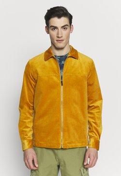Anerkjendt - AKREMMI - Summer jacket - inca gold