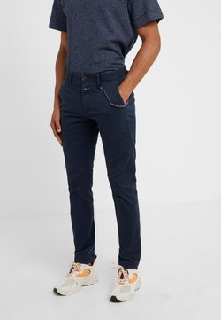 CLOSED - CLIFTON SKINNY - Chino - dark night