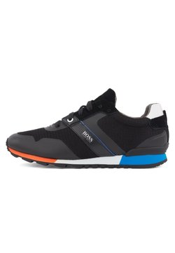 BOSS - PARKOUR_RUNN_METH - Sneaker low - black