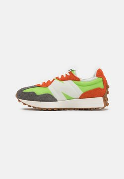 New Balance - MS327 UNISEX - Sneaker low - energy lime