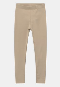 Gina Tricot - MINI - Legging - oxford tan