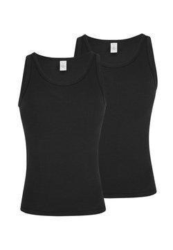 AMMANN - Unterhemd/-shirt - schwarz