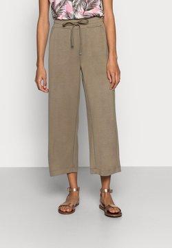 Soyaconcept - BANU - Spodnie materiałowe - army
