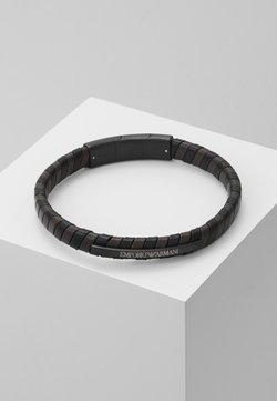 Emporio Armani - Bracelet - black