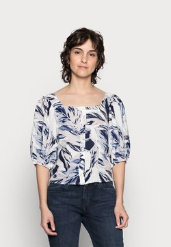 Part Two - INERE - Bluse - blue