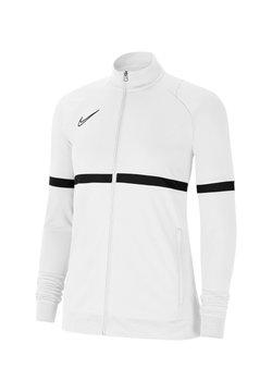 Nike Performance - Trainingsjacke - weissschwarz