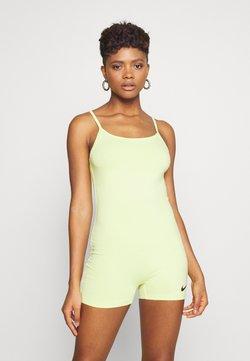 Nike Sportswear - INDIO  - Combinaison - limelight/black