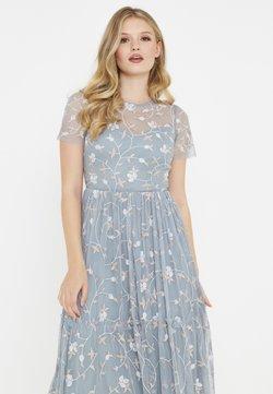 BEAUUT - DABY - Cocktailkleid/festliches Kleid - light grey