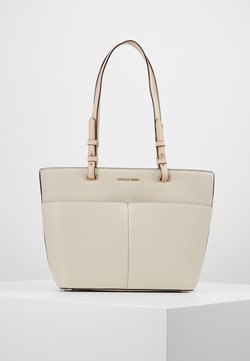 MICHAEL Michael Kors - BEDFORD POCKET TOTE - Torebka - light sand