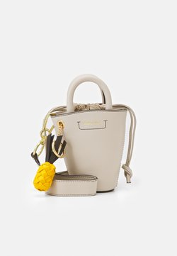 See by Chloé - SHOULDER BAGS - Handbag - cement beige