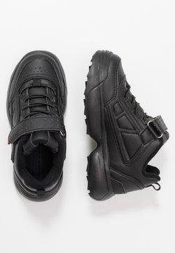 Kappa - RAVE - Sportschoenen - black