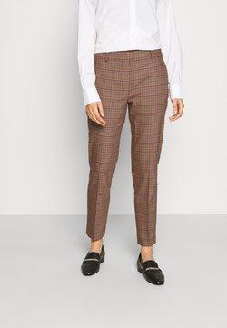 Marc O'Polo - TORUP - Spodnie materiałowe - multi