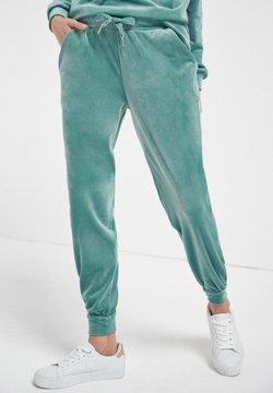 Next - Jogginghose - mint