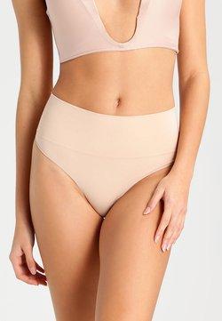 Spanx - THONG - Shapewear - soft nude