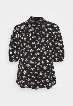 Vero Moda Tall - VMSAGA - T-Shirt print - black/dara