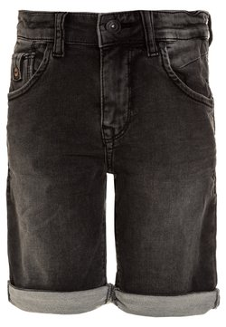 LTB - ANDERS  - Jeansshort - grey cloud wash