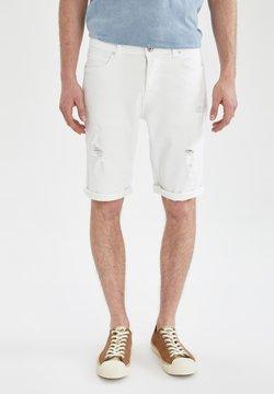 DeFacto - Shorts - white