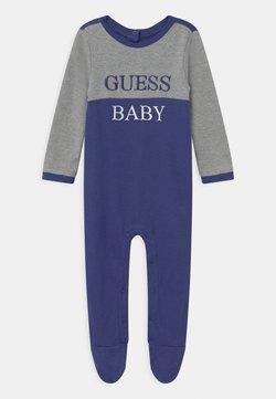 Guess - BABY UNISEX - Geboortegeschenk - bluish